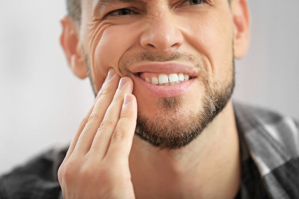 Gum Disease Start