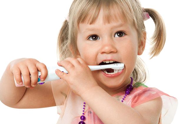 children's gum disease